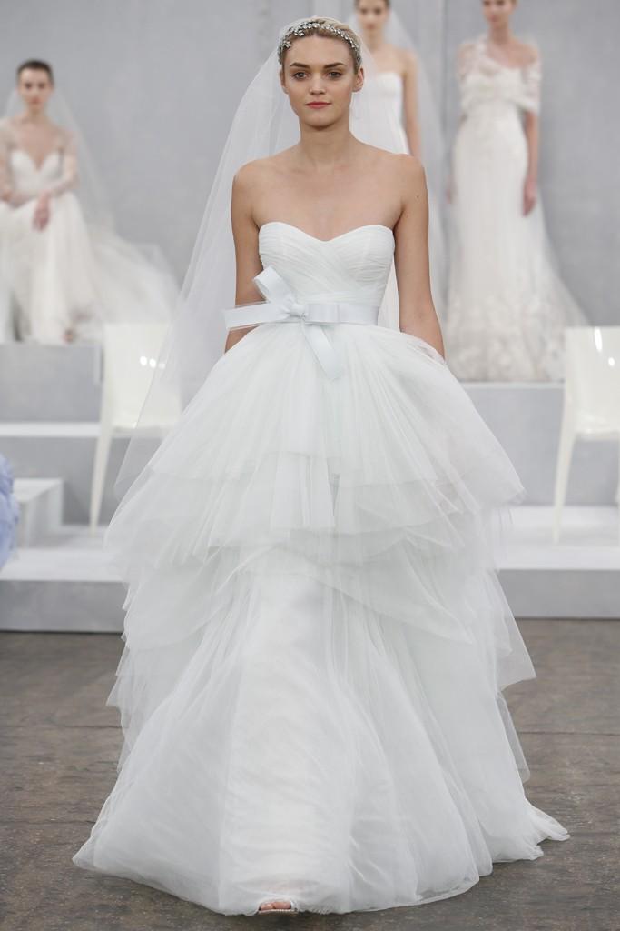 Дорогие свадебные платья 2015 - Свадебный бутик I DO