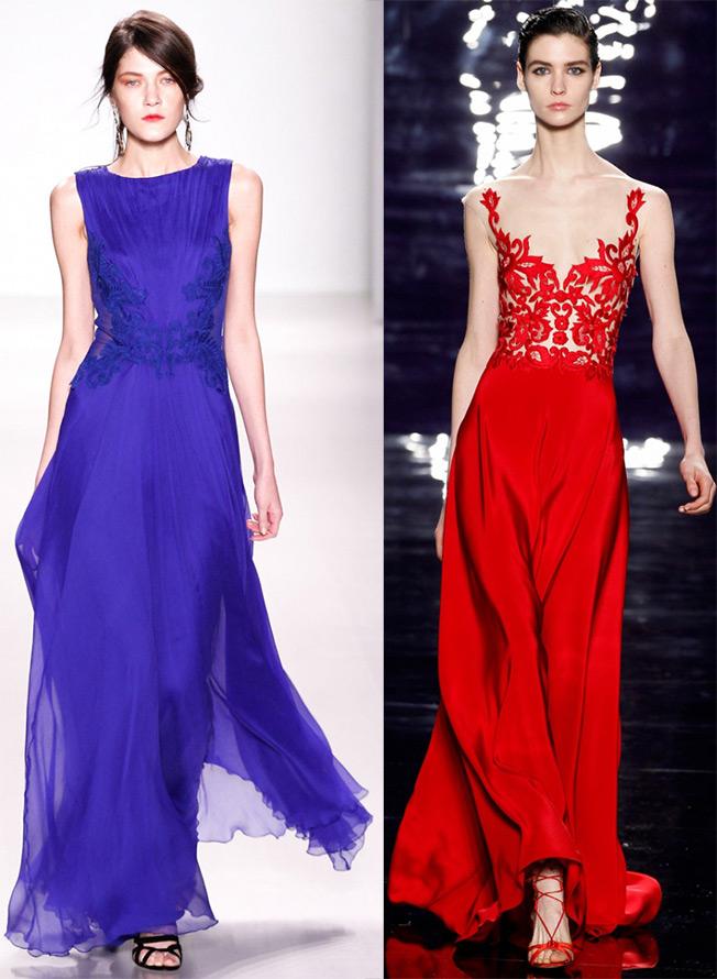 Мода осень-зима 2014-2015, фото коллекций и тенденции
