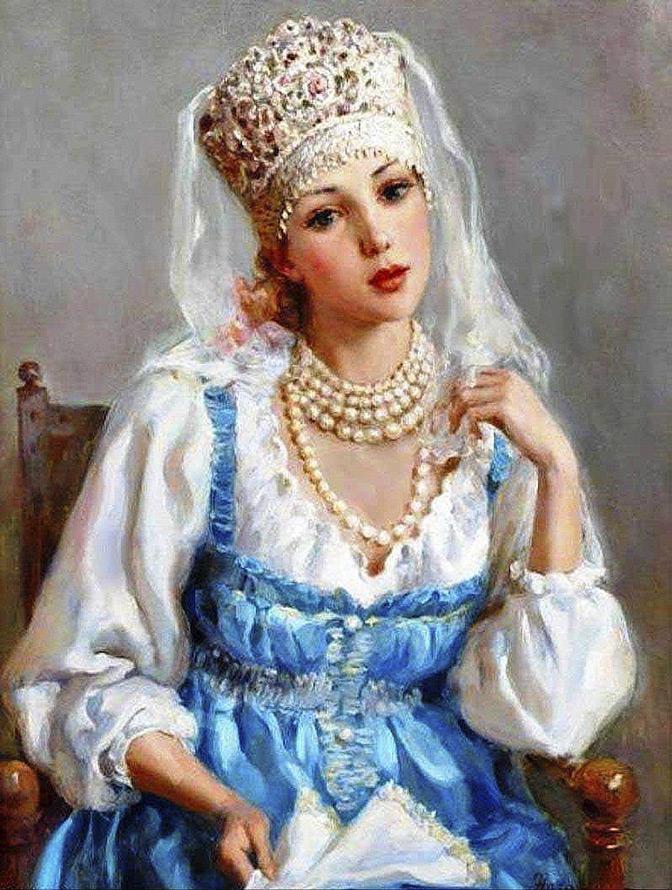 Русские девственницы реальное 19 фотография