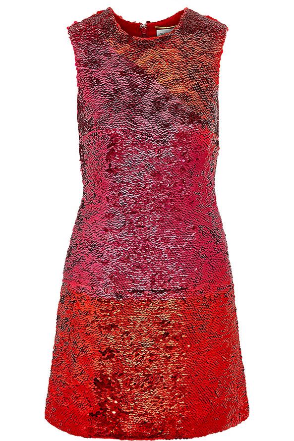 Роскошное платье для клуба и вечеринок
