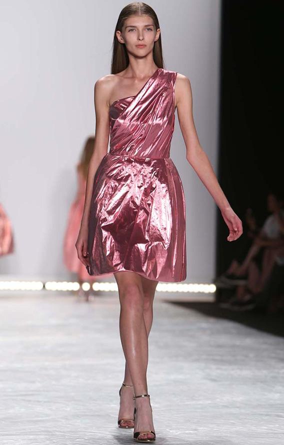 Модные и красивые клубные платья 2015