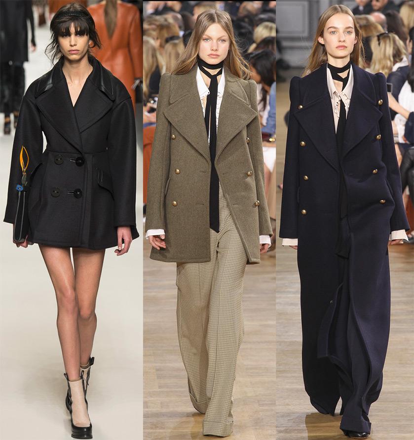 тенденции моды 2015-2016