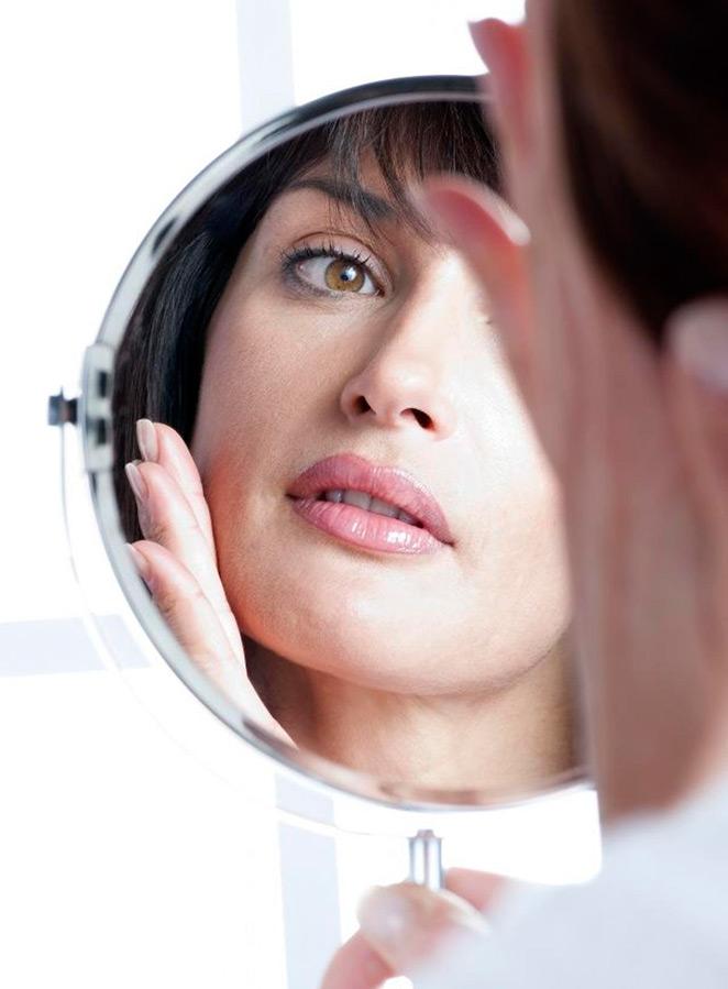 восстанавление упругости кожи: