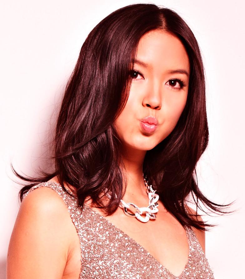 Красивые китаянки и китайские стандарты красоты