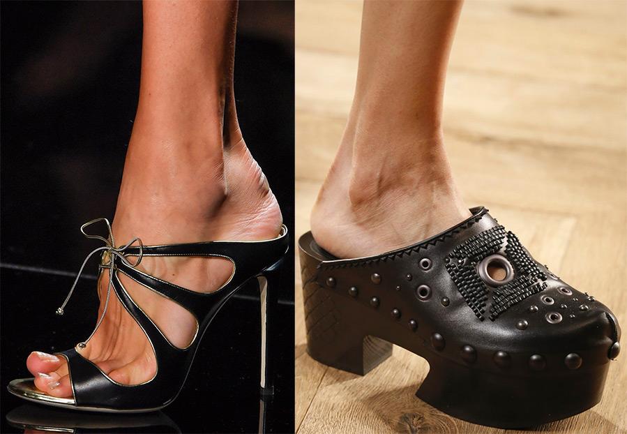 529e345f4 Женская обувь весна-лето 2016 и модные тенденции. Обсуждение на ...