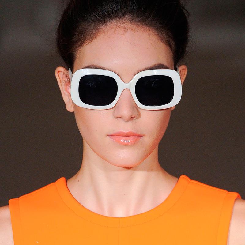 Солнцезащитные очки 2016 - горячие тренды летнего сезона
