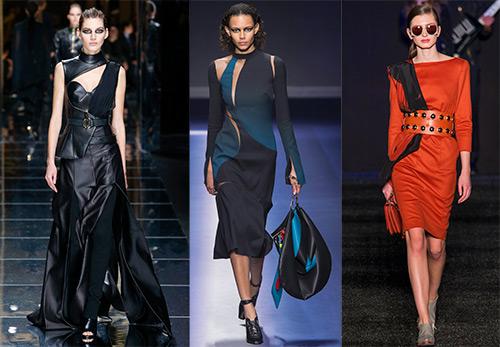 Фото платья модных 2017-2018