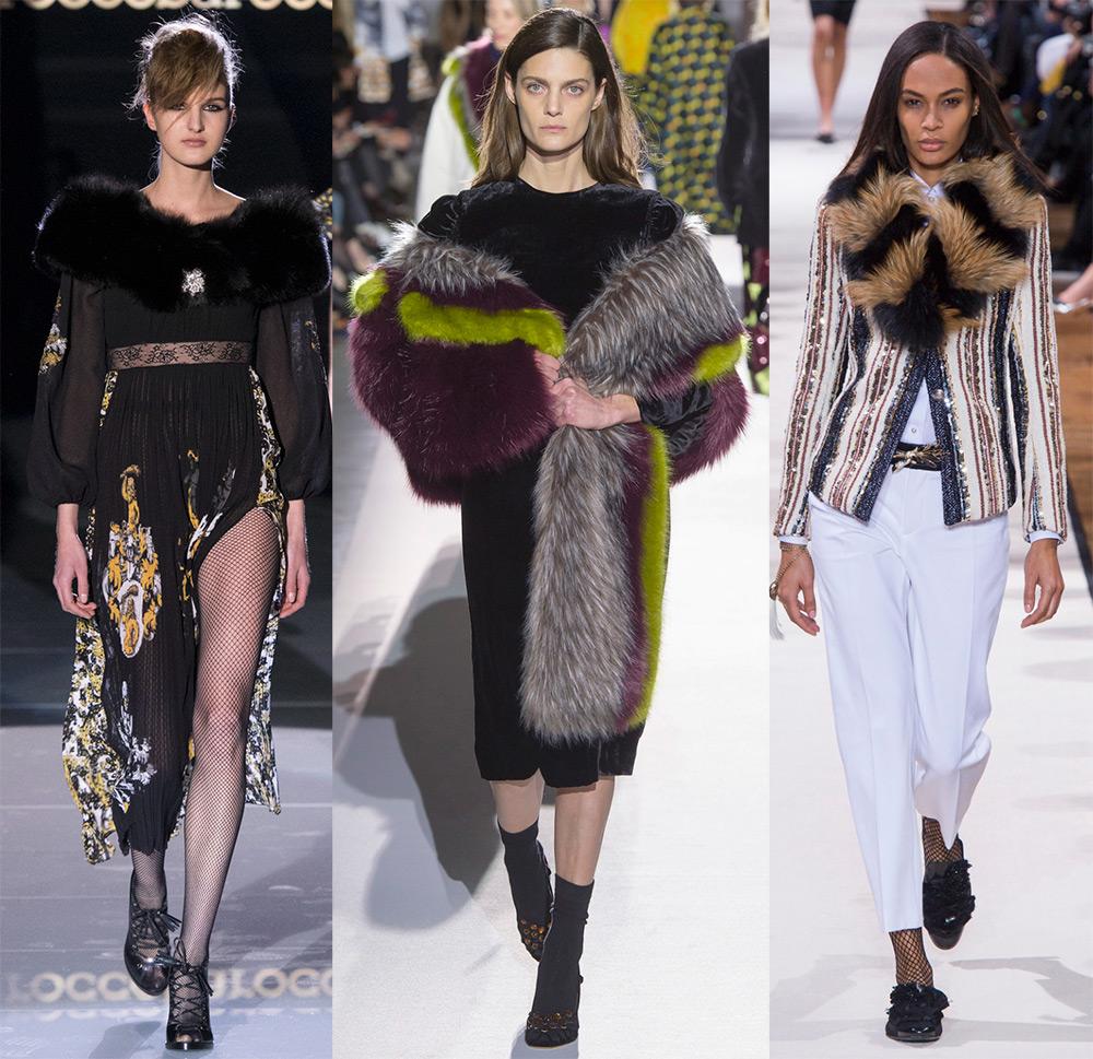 Fashion trends 2018 2019