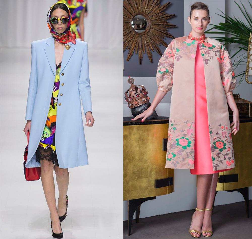 Что модно этой весной 2018 года