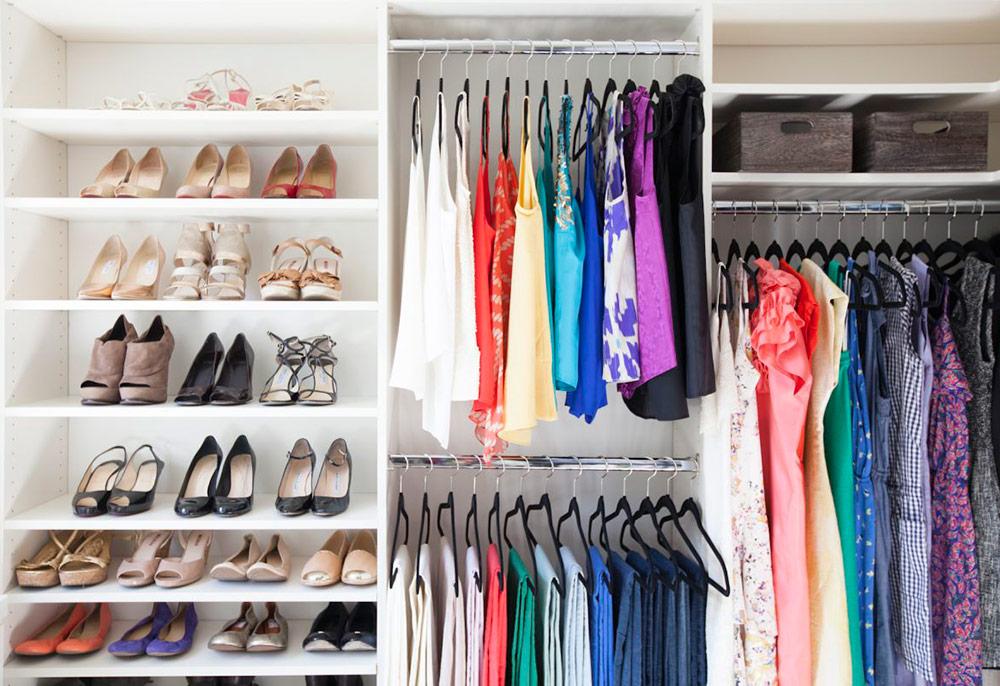 Как собрать практичный и красивый гардероб