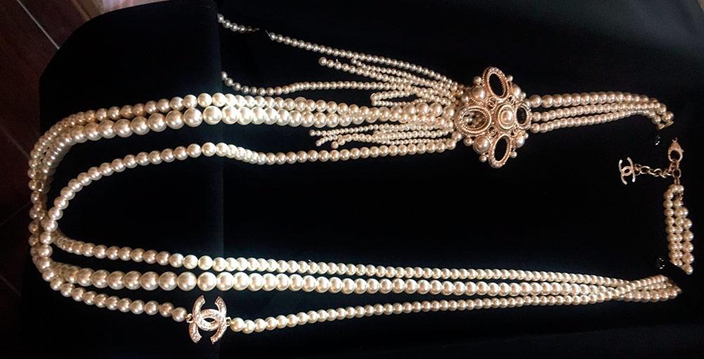 Что нужно знать о колье и ожерельях, чем они отличаются