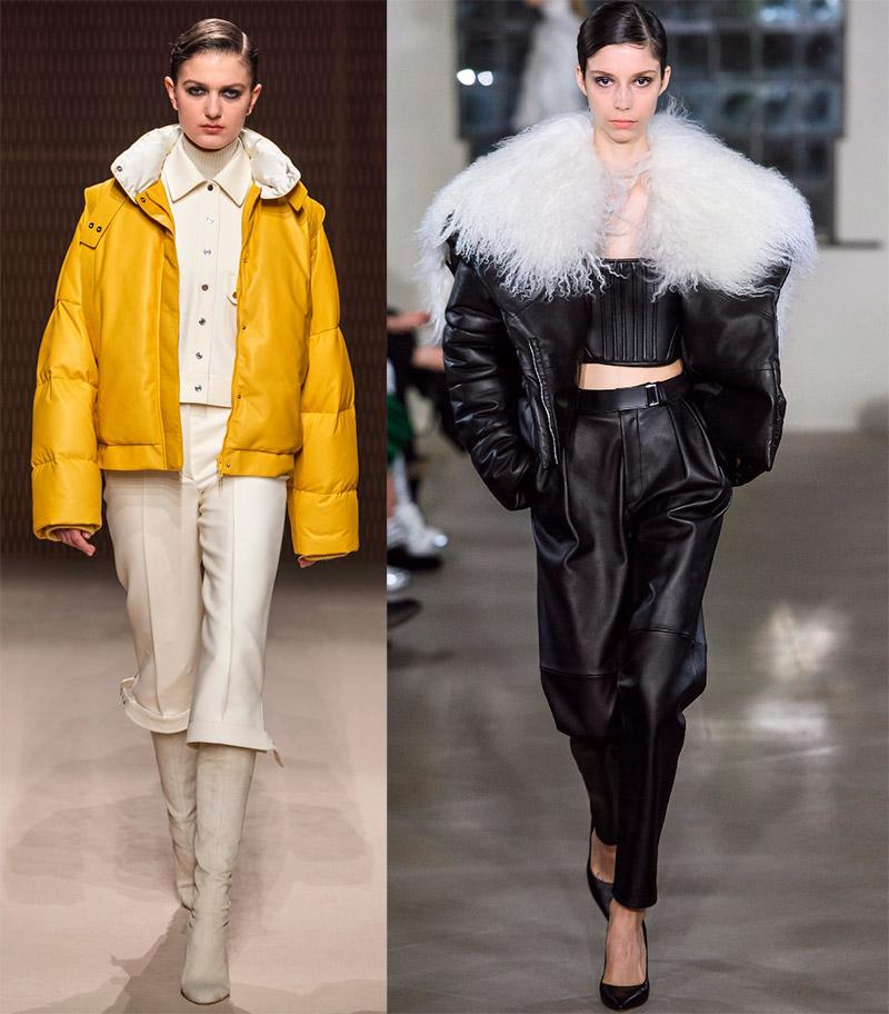 Красивые женские куртки 2019-2020 – лучшие образы