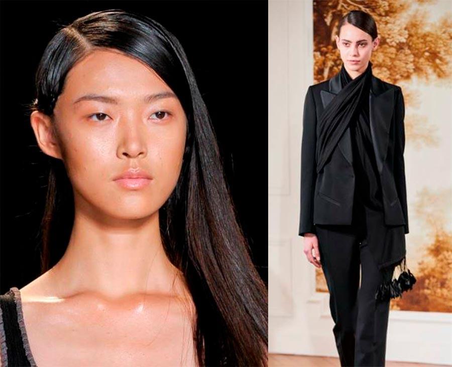Модные женские прически и укладки 2021